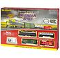 00826 HO Thunder Chief Train Set w/EZ Command Sound
