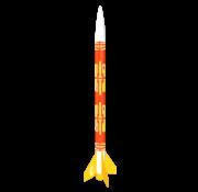 Estes Rockets (EST) Solaris Rocket ARF