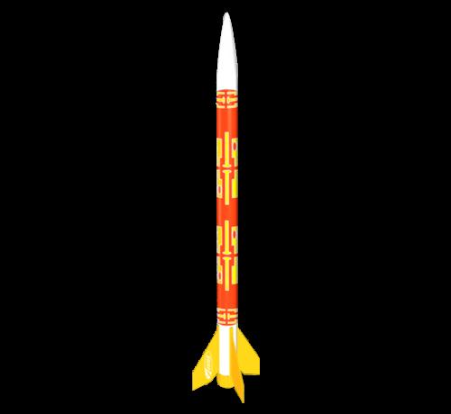 Estes Rockets (EST) 2482N Solaris Rocket ARF