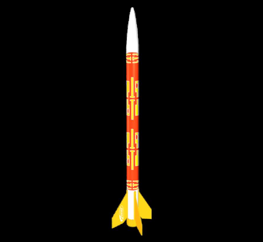 2482N Solaris Rocket ARF