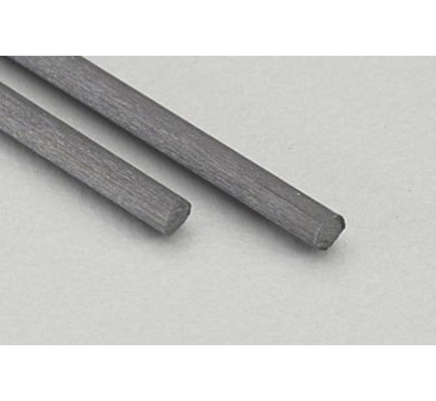 """5704 Carbon Fiber Rod .060 24"""" (2)"""