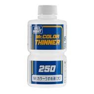 GNZ-Gunze Sangyo GNZ-T103 Mr. Color Thinner 250ml