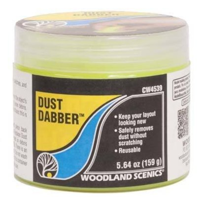 WOO - Woodland Scenics 785- CW4539 Dust Dabber
