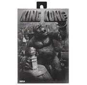 NECA Ultimate Kong (Concrete Jungle)