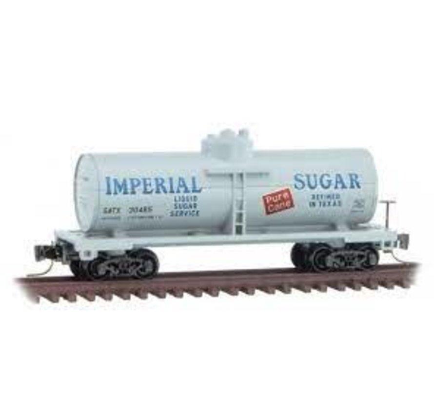 06500196 N SLT #7 Imperial Sugar -Rd#30465