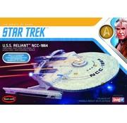 Polar Lights (PLL) Star Trek USS Enterprise Reliant Wrath Khan 1/1000