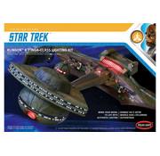 Polar Lights (PLL) STAR TREK KLINGON K'T'INGA LIGHTING KIT 1:350 SCALE
