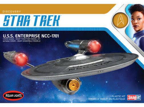 Star Trek 1/350 Enterprise