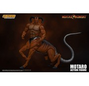 "Storm Collectibles Motaro ""Mortal Kombat"", Storm Collectibles 1:12 Action Figure"