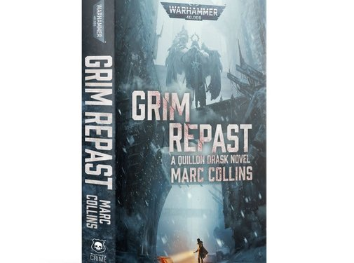 Games Workshop -GW GRIM REPAST