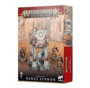 Games Workshop -GW AGE OF SIGMAR: NEXUS SYPHON