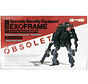 G13922 MODEROID 1/35 PMC CERBERUS SECURITY SERVICES EXOFRAME