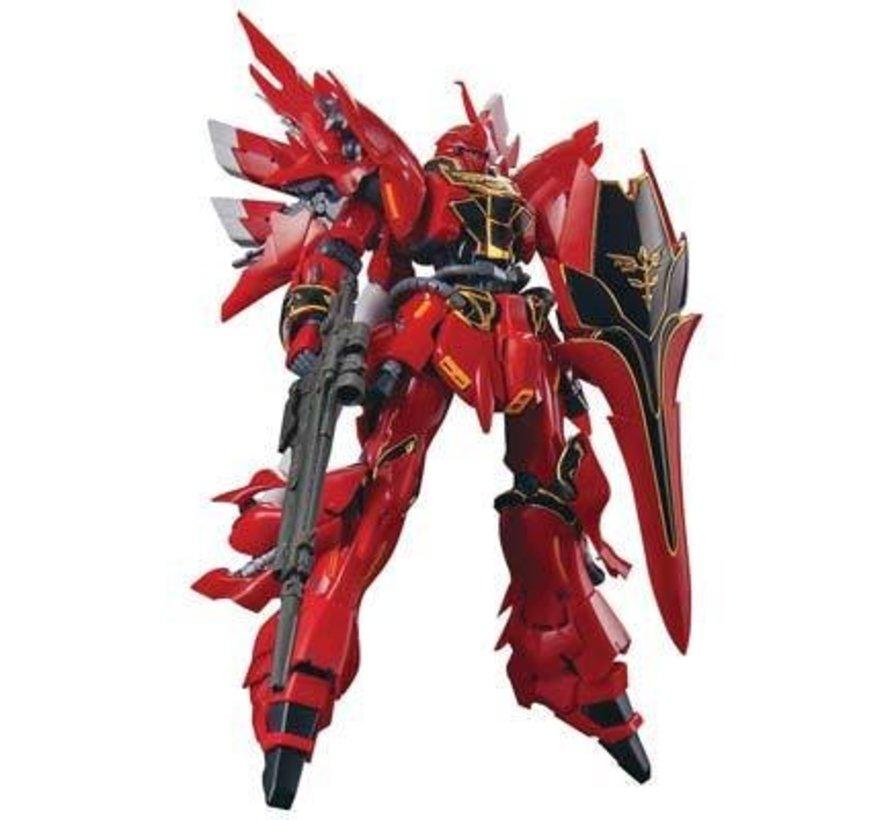 207590 #22  MSN-06S Sinanju Gundam UC RG 1/144