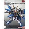 BANDAI MODEL KITS 204934 EX-Standard Strike Freedom Gundam Seed Destiny