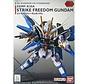 S5057967 EX-Standard Strike Freedom Gundam Seed Destiny