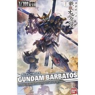 BANDAI MODEL KITS 1/100 Gundam Barbatos (Gundam Orphans)