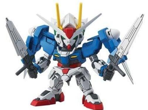 "BANDAI MODEL KITS 5057995 #008 SD EX-Standard 00 Gundam ""Gundam 00"
