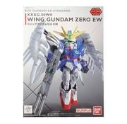 BANDAI MODEL KITS SD EX-Standard Wing Gundam Zero Ver EW