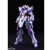BANDAI MODEL KITS 1/144 Denial Gundam Gundam Build Fighters