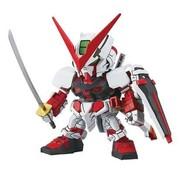 BANDAI MODEL KITS 007 Gundam Astray Red SD