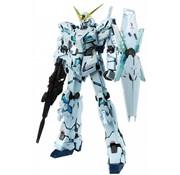 Tamashii Nations Unicorn Gundam Final Battle Ver Action Figure