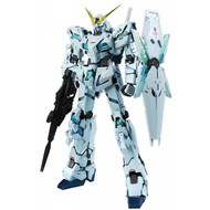 Tamashii Nations Unicorn Gundam Final Battle Ver Action Figure