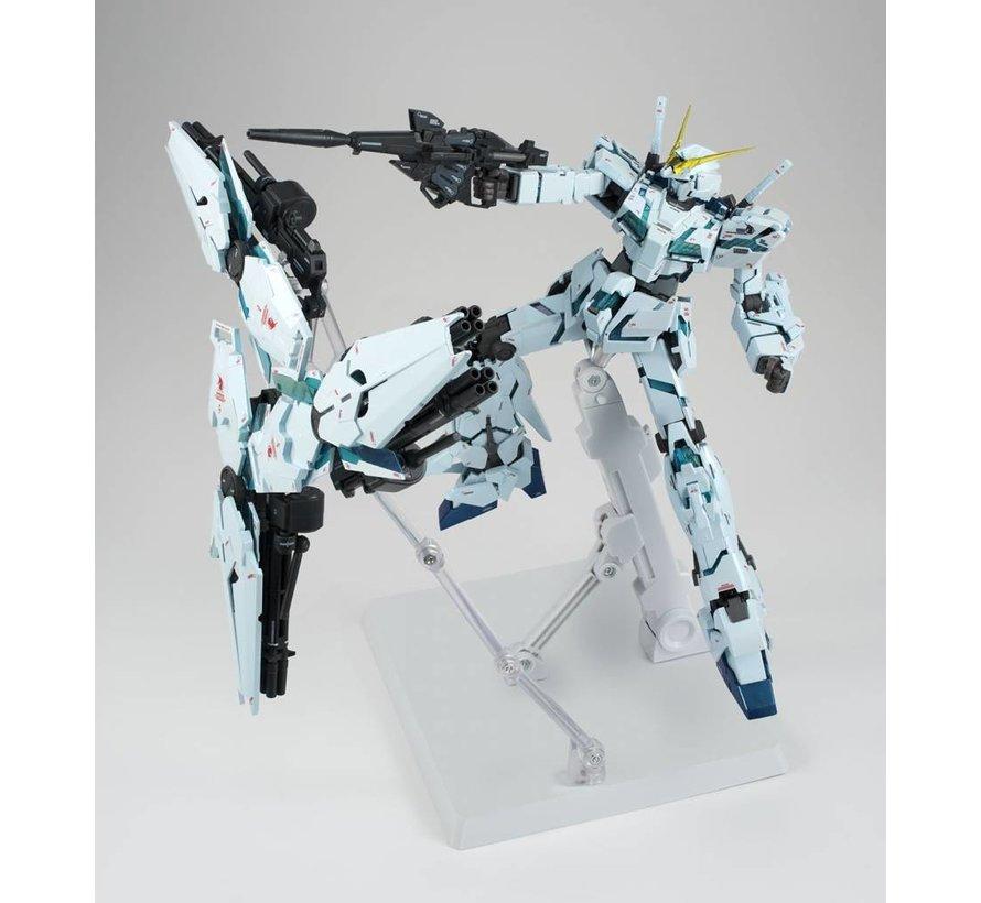 "07982 Tamashii Nations GGFMC Unicorn Gundam Final Battle Ver. ""Gundam UC"" Action Figure"