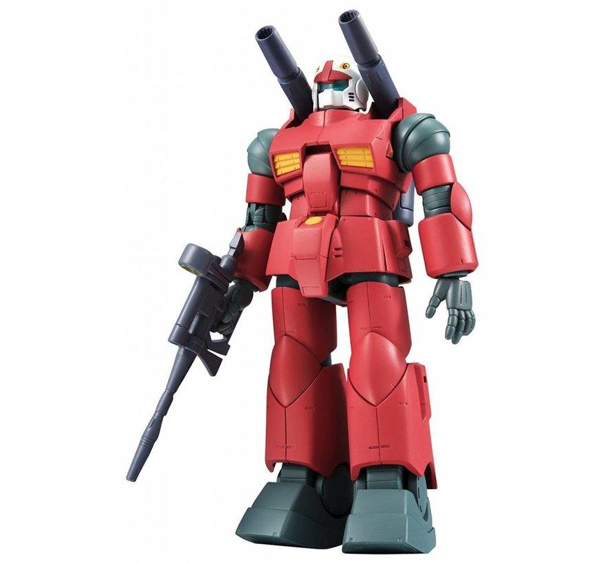(D) 06288 Robot Spirits RX-77-2 GUNCANNON MBLE ST Action Figure
