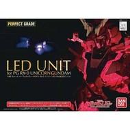 BANDAI MODEL KITS 1/60 Unicorn Gundam LED Lighting Set