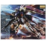 BANDAI MODEL KITS MG 1:100 Aile Strike Gundam Ver. RM