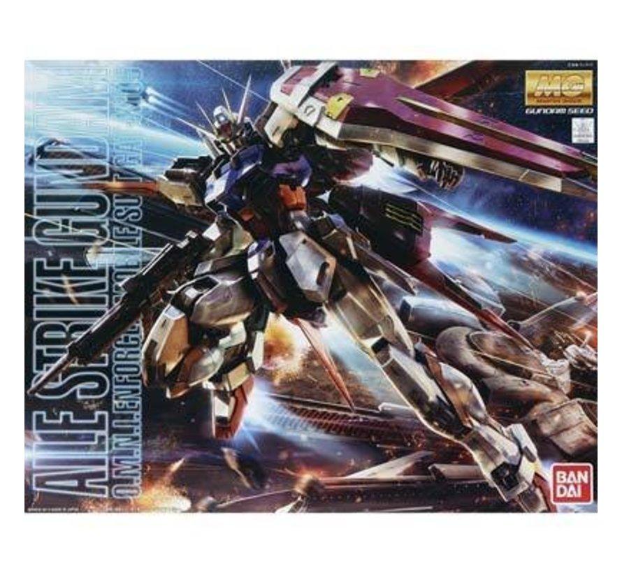 181349 GAT-X105 MG 1:100 Aile Strike Gundam Ver. RM