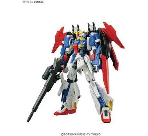 BANDAI MODEL KITS 196717 #40 Lightning Z Gundam HGBF  1/144