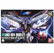 BANDAI MODEL KITS HGUC 1/144 Qubeley Zeta Gundam