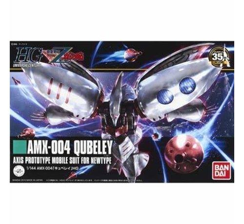 BANDAI MODEL KITS 203221 HGUC 1/144 Qubeley Zeta Gundam