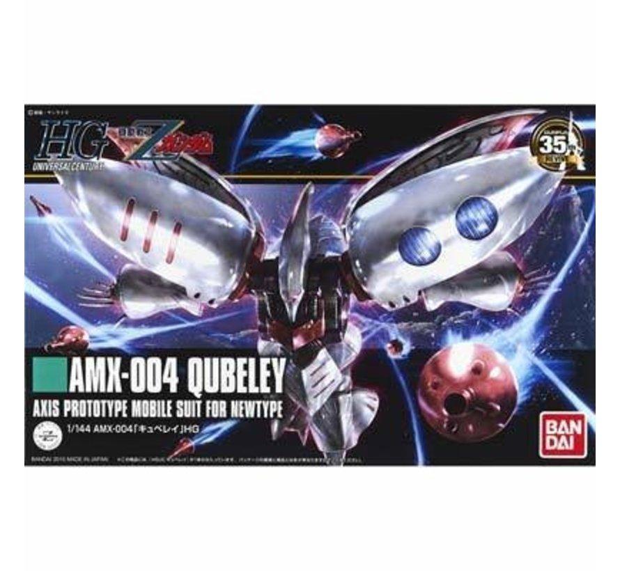 203221 HGUC 1/144 Qubeley Zeta Gundam