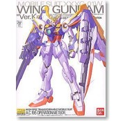 BANDAI MODEL KITS WING GUNDAM VER. KA MG