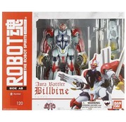 BANDAI MODEL KITS 75259 Billibine Dunbine