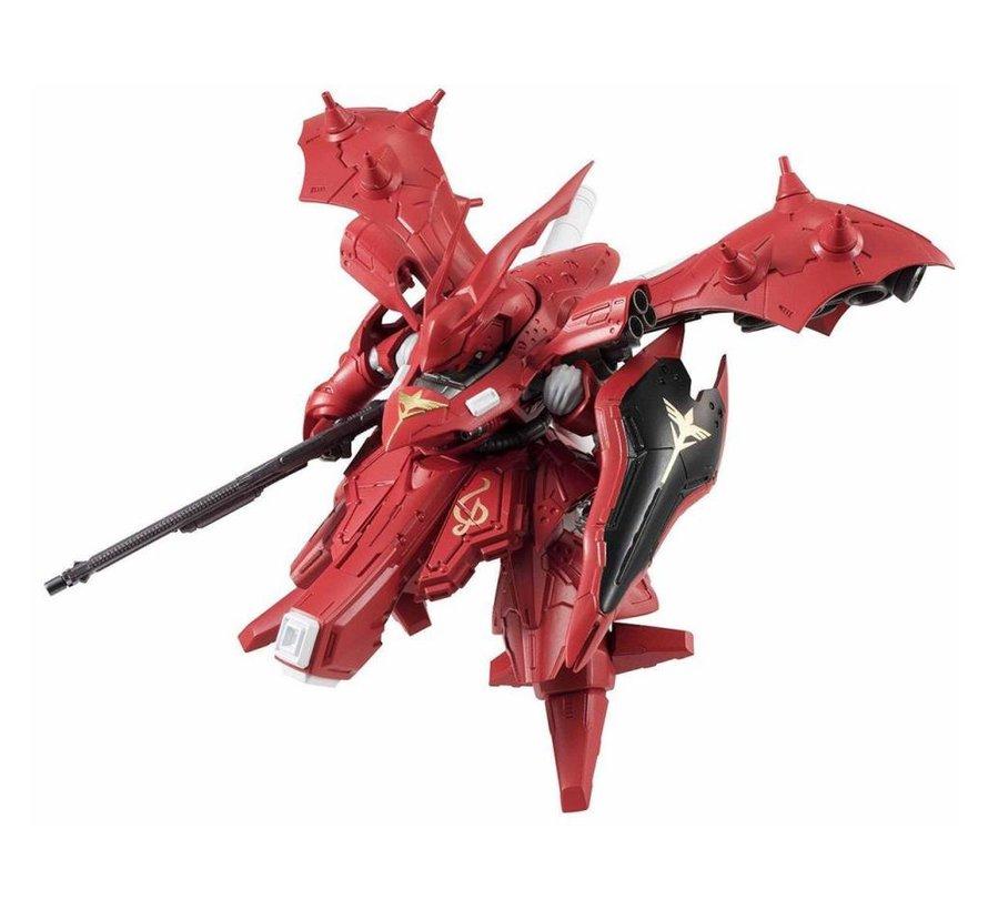 06307 Gundam Char's Counterattack- Nightingale Action Figure