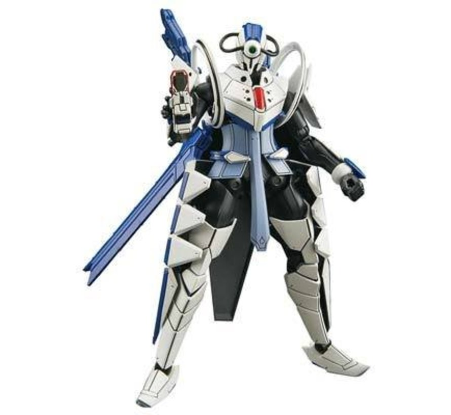 207610 Elf Sigma Active Raid Bandai Figure-Rise Std