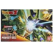 BANDAI MODEL KITS Perfect Cell Dragon Ball Z Figure-Rise Standard