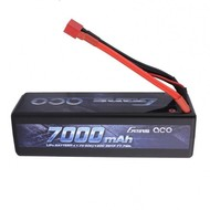 Gens ace Gens ace 7000mAh 11.1V 60C 3S1P HardCase Lipo Battery Pack 13# with Deans plug