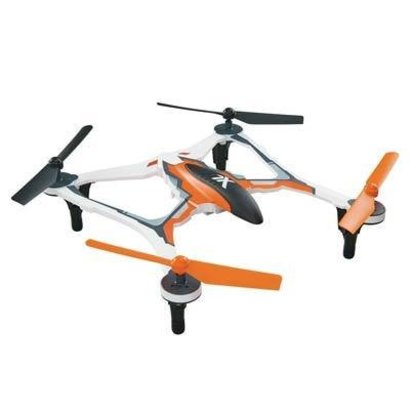 DID - Dromida XL 370 UAV Drone RTF Orange