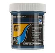Woodland Scenics (WOO) 785- CW4531 Water Undercoat Navy Blue
