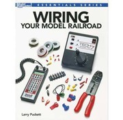 Kalmbach (KAL) 400- Wiring Your Model Railroad