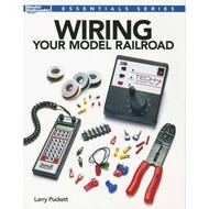 KAL- Kalmbach Wiring Your Model Railroad