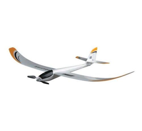 EFL - E-flite U2980 UMX Radian BNF Glider EP