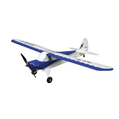 HBZ - HobbyZone 4400 Sport Cub S RTF with SAFE RC Trainer Airplane