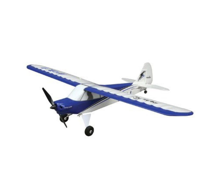 4400 Sport Cub S RTF with SAFE RC Trainer Airplane