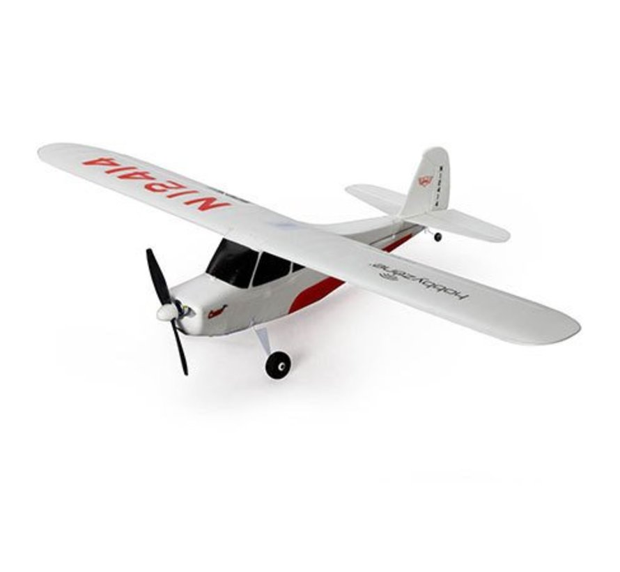 5400 Champ S+ RTF RC Trainer Airplane with Transmitter Complete