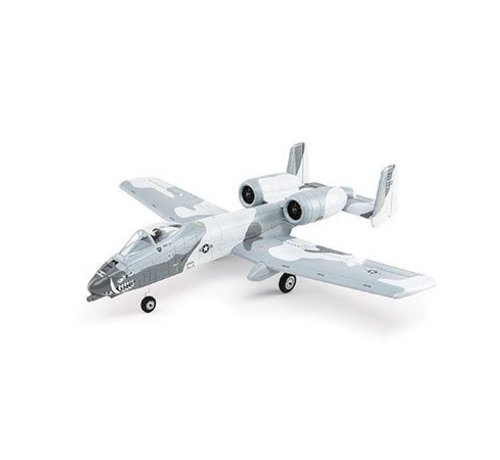 EFL - E-flite UMX A-10 BL BNF Basic with AS3X